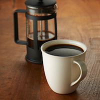 コーヒー プレス