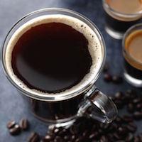 カフェ アメリカーノ